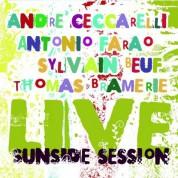 Andre Ceccarelli: Sunside Session: Live - CD