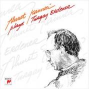 Ahmet Kanneci: Plays Turgay Erdener - CD