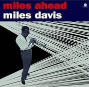 Miles Davis: Miles Ahead - Plak