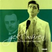 Zeki Müren: Saadettin Kaynak Şarkıları - CD