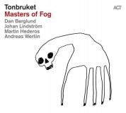 Tonbruket: Masters Of Fog - CD