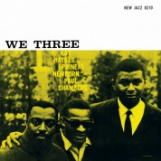 Roy Haynes: We Three - Plak