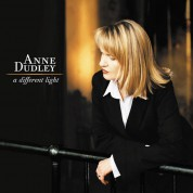 Anne Dudley: A Different Light - CD