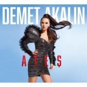 Demet Akalın: Ateş - CD