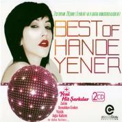 Hande Yener: Best Of Hande Yener / Yeni Hit Şarkılar - CD