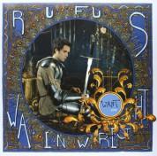 Rufus Wainwright: Want One - Plak