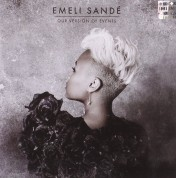 Emeli Sande: Our Version Of Events - CD