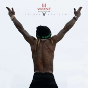 Lil Wayne: Tha Carter V (Deluxe Edition) - CD