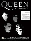 Queen: Days Of Our Lives - DVD