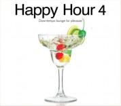 Çeşitli Sanatçılar: Happy Hour 4 - CD