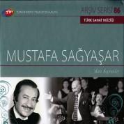 Mustafa Sağyaşar: TRT Arşiv Serisi 86 - Mustafa Sağyaşar'dan Seçmeler - CD