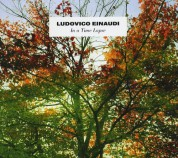 Ludovico Einaudi: Einaudi: In A Time Lapse - CD