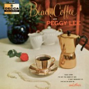 Peggy Lee: Black Coffee - Plak