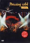 Running Wild: Live - DVD