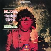 Dr. John: Gris Gris - Plak