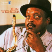 Ben Webster: The Warm Moods - CD