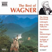 Wagner, R.  (The Best Of) - CD