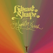 Edward Sharpe, The Magnetic Zeros: Edward Sharpe & The Magnetic Zeros - CD