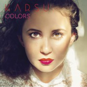 Karsu: Colors - CD