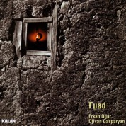 Erkan Oğur, Djivan Gasparyan: Fuad - CD