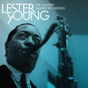 Lester Young: The Complete Aladdin Recordings - CD