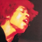 Jimi Hendrix: Electric Ladyland - Plak