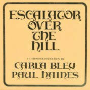 Jazz Composer's Orchestra, Carla Bley, Paul Haines: Escalator Over The Hill - A Chronotransduction by Carla Bley and Paul Haines - CD