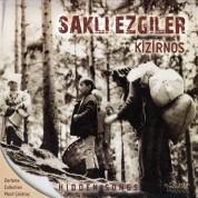 Çeşitli Sanatçılar: Saklı Ezgiler Kizirnos - CD