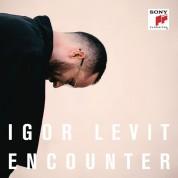 Igor Levit: Encounter - Plak