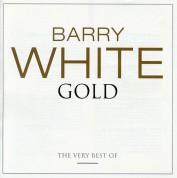 Barry White: White Gold - CD