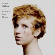 Alina Orlova: Laukinis Suo Dingo - CD