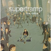 Supertramp: Slow Motion - CD