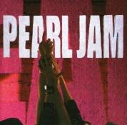 Pearl Jam: Ten - CD