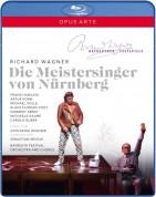 Wagner: Die Meistersinger von Nürnberg - BluRay