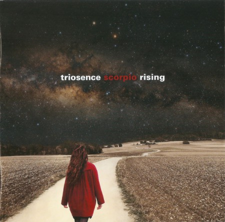 Triosence: Scorpio Rising - CD