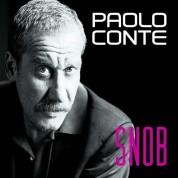 Paolo Conte: Snob - CD
