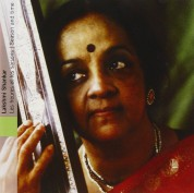 Lakshmi Shankar: Season & Time - CD