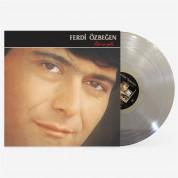 Ferdi Özbeğen: Bir Sır Gibi (Renkli Vinyl) - Plak