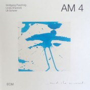 AM4: ...and she answered - CD
