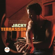 Jacky Terrasson: Take This - CD