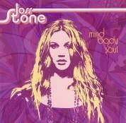 Joss Stone: Mind, Body & Soul - CD