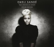 Emeli Sandé: Our Version Of Events (Special Edition) - CD