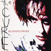 The Cure: Bloodflowers - CD