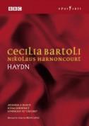Haydn: Cecilia Bartoli Sings Haydn - DVD