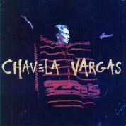 Chavela Vargas - CD