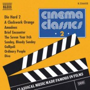 Cinema Classics, Vol.  2 - CD