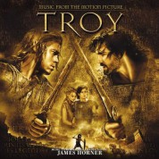 James Horner: Troja (Troy) - CD
