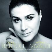 Cecilia Bartoli: Antonio Vivaldi - Plak