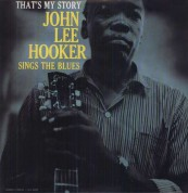 John Lee Hooker: That's My Story - Plak