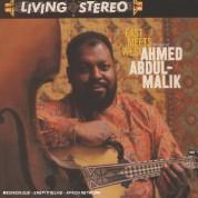 Ahmed Abdul Malik: East Meets West - Plak